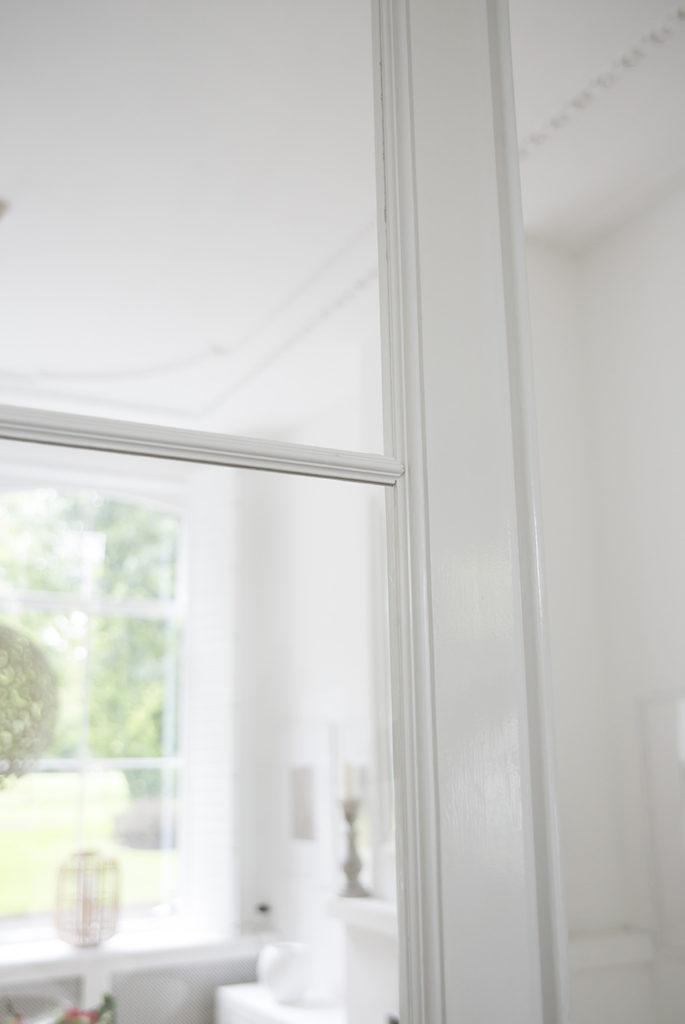 Pimp je ramen en deuren met sierlijsten