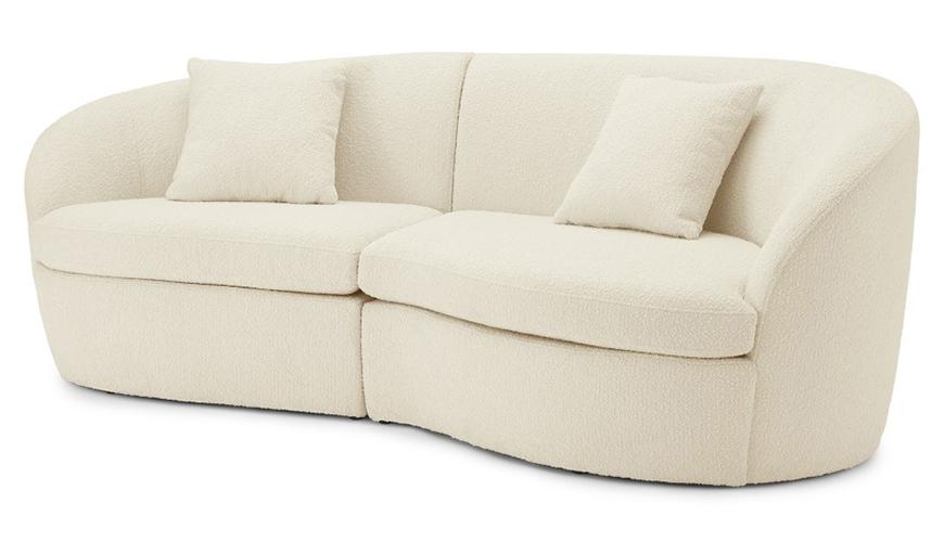 Woonfavorieten: teddy bank, design stoel + boho kussen